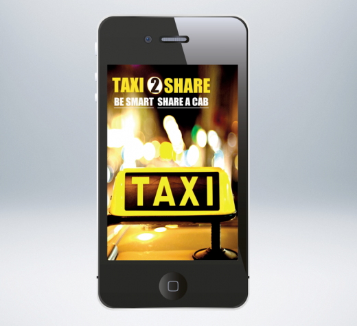 Taxi2Share