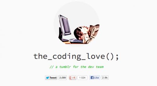 coding love